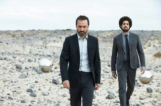 (Photograph: Courtesy Broken Bells)