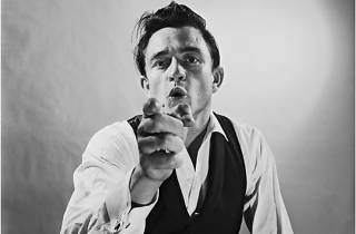 Johnny Cash (1960)