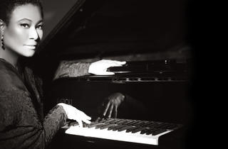Geri Allen: A Conversation with Mary Lou