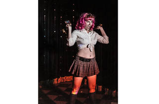 NYC Burlesque Company Presents St. Patrick's a-Go-Go Burlesque Blowout
