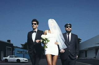 (Photograph: Courtesy Chromeo)