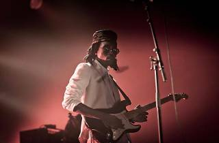 Lollapalooza 2014: Blood Orange