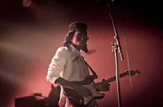 Lollapalooza 2014: Blood Orange