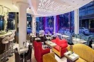 Toshi's Living Room & Penthouse