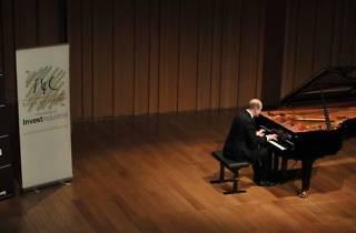 61è Concurs Internacional de Música Maria Canals: Semifinal