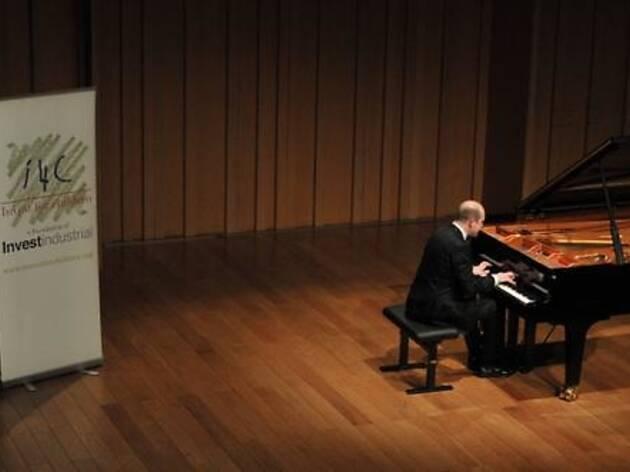 61è Concurs Internacional de Música Maria Canals: Proves eliminatòries