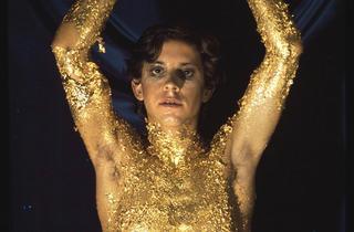 ('Goldene Schallplatte', 1974 / © Luciano Castelli)