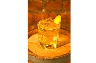 Slainte: Irish Whiskey Cocktails and Cheese