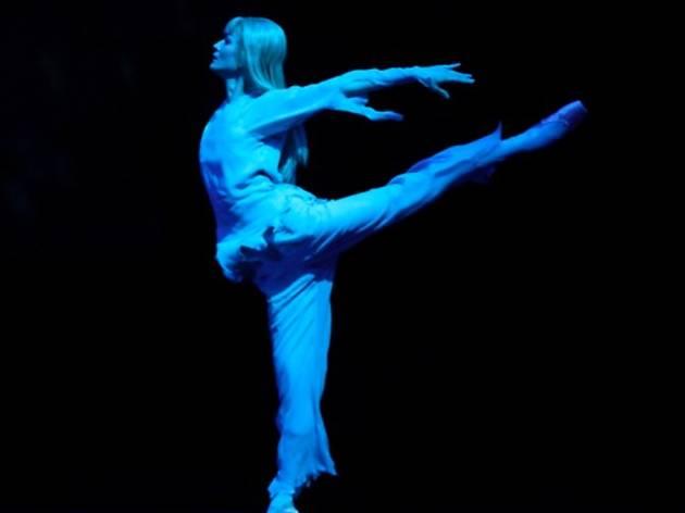 Ballet Shanghai Danse (© Lunxun Chen)
