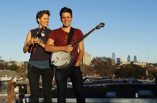 My Gay Banjo + Karen & the Sorrows + Pocatello + Small Talk