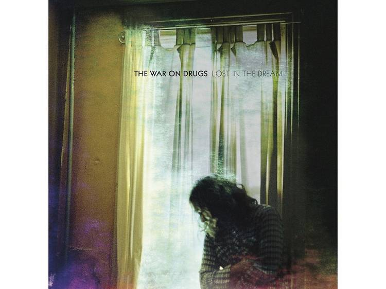 The War On Drugs – 'Lost in the Dream'