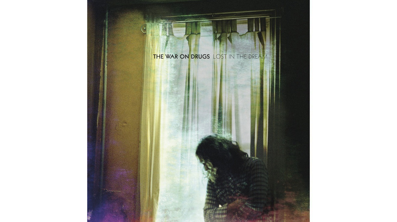 The War On Drugs – Lost in the Dream