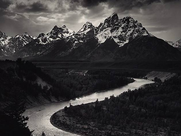 In Focus: Ansel Adams