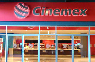 Cinemex Tenayuca