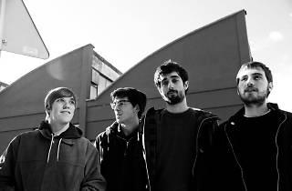 La [2] De Nitsa: Ohios + Gabriel y Vencerás + DJ Coco + Pegatas