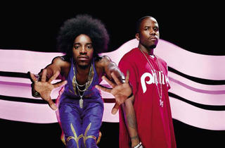 (Photograph: Courtesy Outkast)