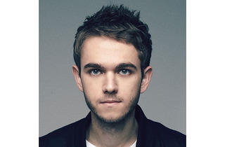 (Photograph: Courtesy Zedd)