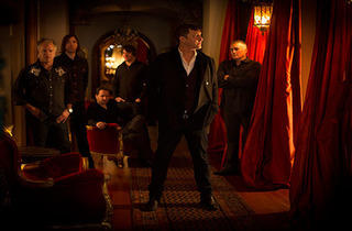 (Photograph: Courtesy the Afghan Whigs)