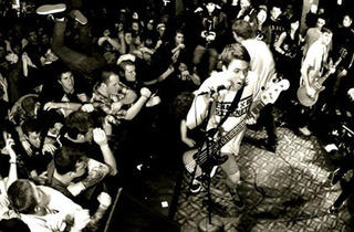 (Photograph: Courtesy Title Fight)