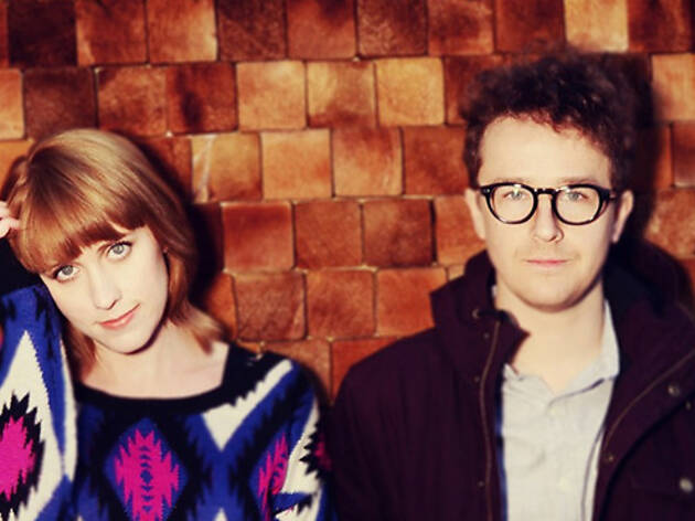 (Photograph: Courtesy Wye Oak)