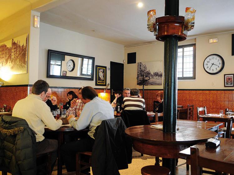 Bar Casa Pagès