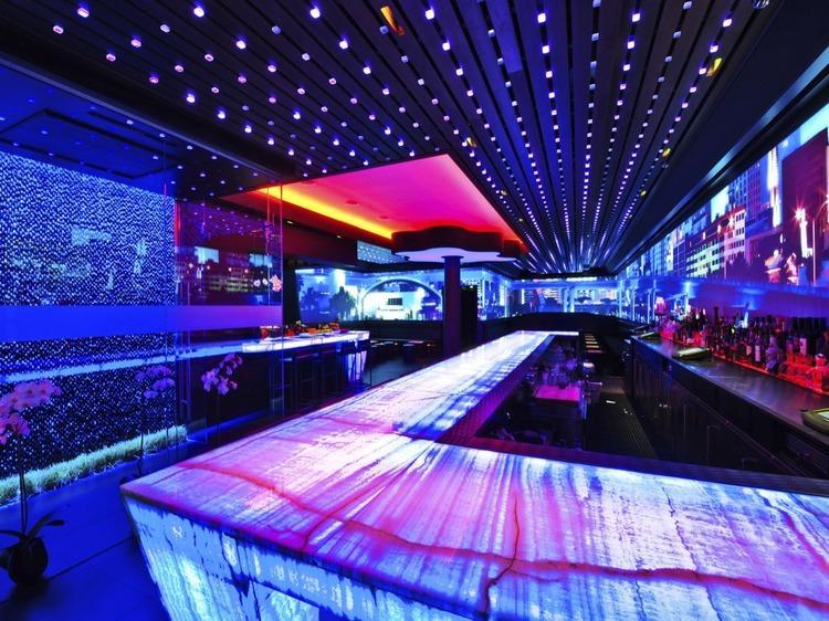 The best bars in Miami