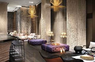 Living Room, Bars and lounges, Miami