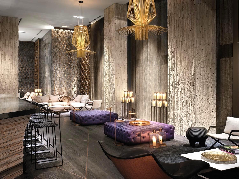 Miami - s Los 10 hoteles de cadera