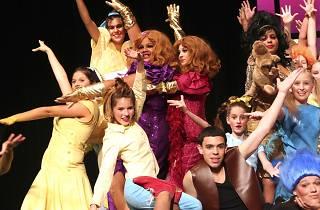 Miami Children's Theater, Performing arts, Miami