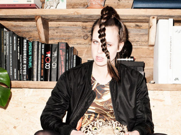 Mø 'No Mythologies to Follow'