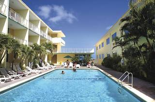 Best Western Oceanfront Resort Bal Harbour