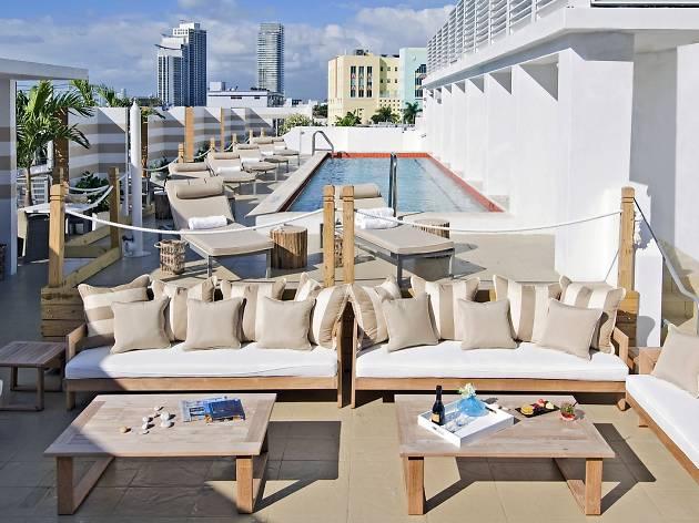 Sense Beach House, Hotels, Miami