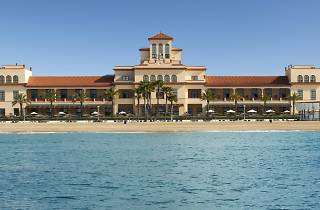 Le Meridien Ra Beach
