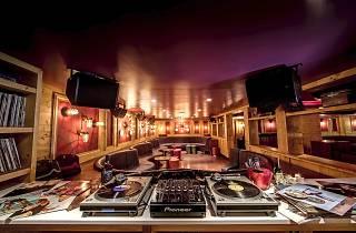Rec Room, Clubbing and nightlife, Miami