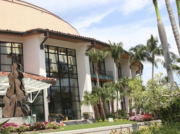 Broward Center for the Performing Arts, Performing Arts, Miami
