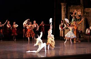 Miami City Ballet (Photograph: Courtesy Miami City Ballet)