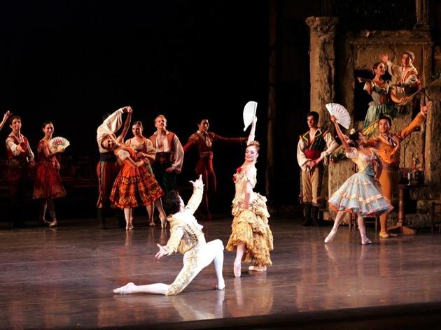 Miami City Ballet, Performing Arts, Miami