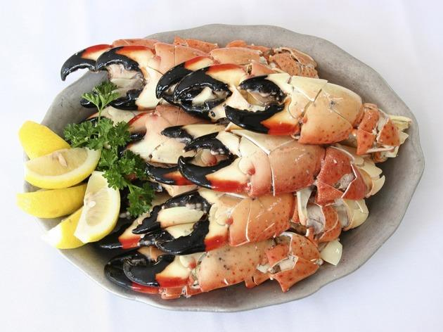 Joe's Stone Crab, Restaurants and cafes, Miami