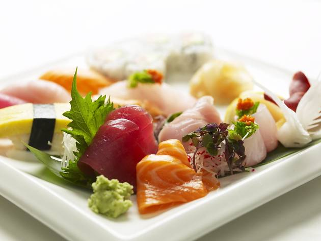 The best Japanese restaurants in Miami