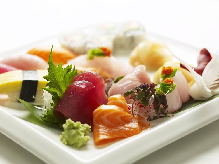 The best Japanese restaurants in Miami