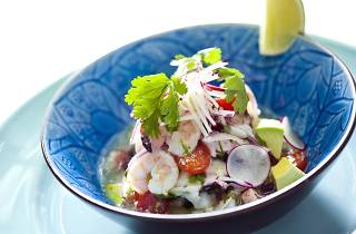 My Ceviche, Restaurants and cafes, Miami