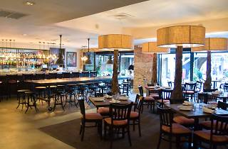 Oak Tavern, Restaurants and cafes, Miami