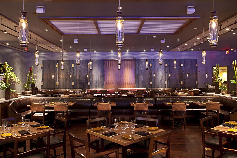 Toro Toro, Restaurants and cafes, Miami