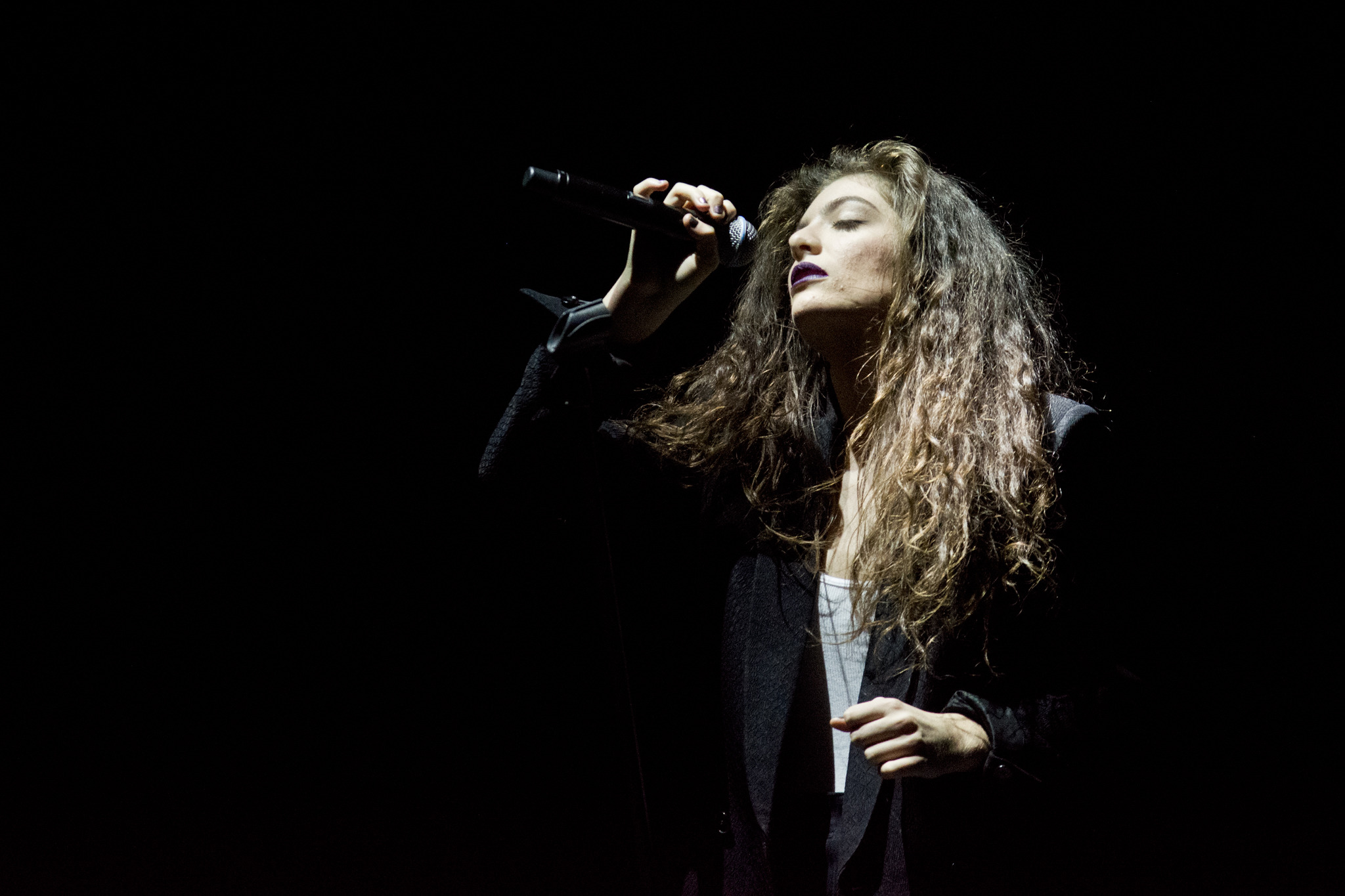 Lorde + Majical Cloudz | JBL Live at Pier 97; Sept 14. United Palace Theatre; Sept 15, 16.