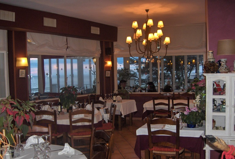 Chez Lorenzo