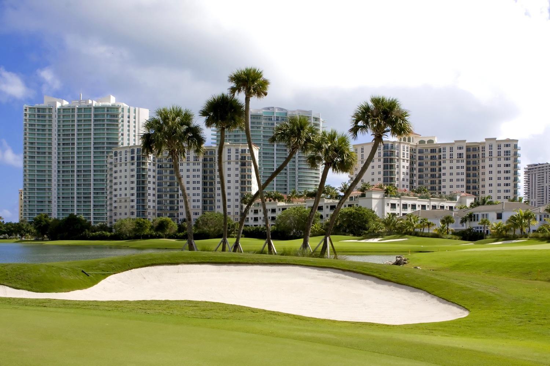 Miami Beach Golf Club, Sports and fitness, Miami