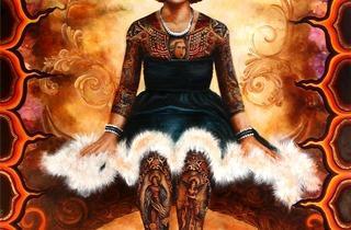 (Titine Leu, 'Artoria Circus Lady', 2000 / © The Leu Family's Family Iron)