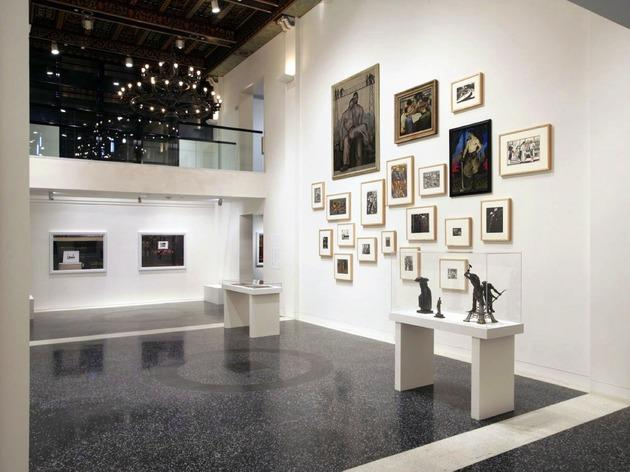 Wolfsonian-FIU, Museums and attractions, Miami