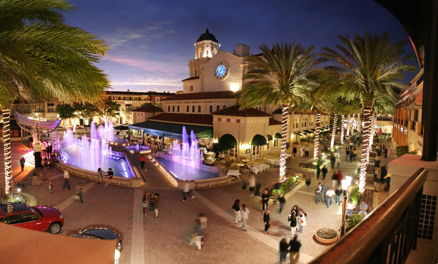 CityPlace | Shopping in West Palm Beach
