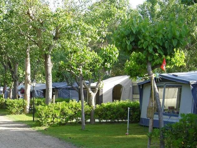 Els Prats Village Beach & Camping Park